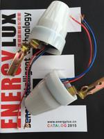 ES-G02 street light sensor switch 12V DC photocell sensor