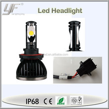 high low beam h4 motorcycle led lighting, super bright high power motorcycle led lighting