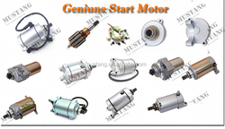 Motorcycle Engine Starting Motor for 70cc/90cc/125cc/150cc/200cc/250cc