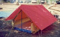 Extra Large 2,4,6,8 Men Camping Tent Direct From Manufacturer