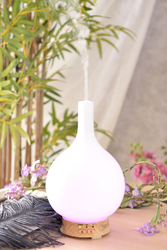 aroma lamp diffuser electric fragrance diffuser