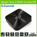 Private form zoomtak k8 android 4.4 maßgeschneiderte XBMC Kodi Internet tv set-top-box china frei sexfilmen