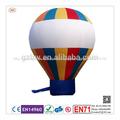 2014 venda quente publicidade balãoinflável chão preço