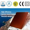 Hanergy Oerlikon 130w cheap off grid solar indoor solar panel for india market