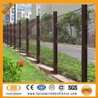 China made lowest price pvc lattice fence trellis