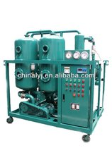Vacuum Transformer Oil Purification,used transformer oil cleaning plant