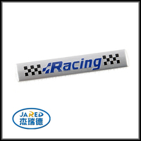 Hot sale customized car logo emblem badge