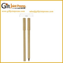 100% Biodegradable Promotional Ballpoint Pen,Eco-friendly Ballpoint Pen