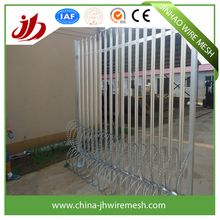 China factory supply high quality Protective Galvanized Euro Fence / Welded Dutch netting / Hot Sale!holland wire mesh net