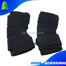 Magnetic thermal high elastic knee protector CE&fda