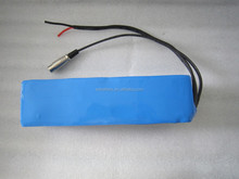 Deep cycle rechargeable 36v 30ah battery lifepo4