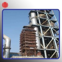 EPC Power Plant Project for Chemical Industry