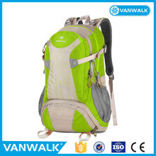 Custom-made newest style leisure backpack dora backpack electric