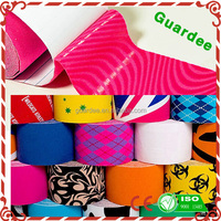 Team game Sports Waterproof cotton muscle tape
