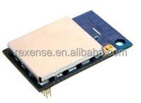 Zigbee embedded long range wireless module