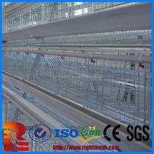 layer chicken cage,chicken breeding cage for sale