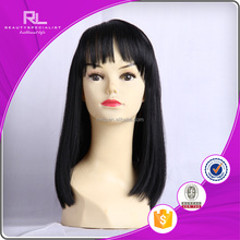 Wholesale superior quality synthetic lacefront wigs