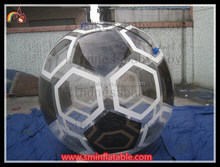 inflatable water walking football , giant water hamster ball