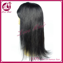 Fashion Lady Fully Hand Braided Lace Front Wig Manufacturer