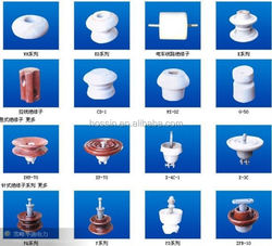 electrical conductor insulator for high voltage