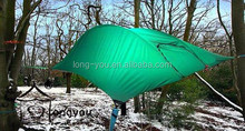 Hanging tree tent camping tent outdoor tent for events