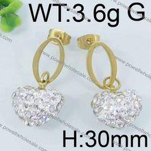 Popular Products In USA Custom Design Jewelry protektor earring backs