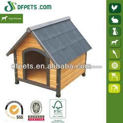 DFPETS DFD003 Waterproof Wooden Animal Dog House