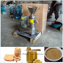 new style stainless steel peanut butter colloid mill