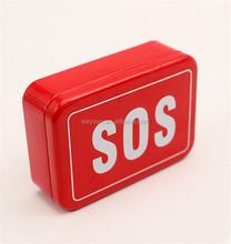 6 in 1 SOS Box / Survival Tool Pack / disaster survival kit / emergency survival kit