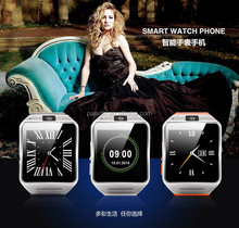 2015 Hot selling! GV08 smart watch, smart watch phone with bluetooth