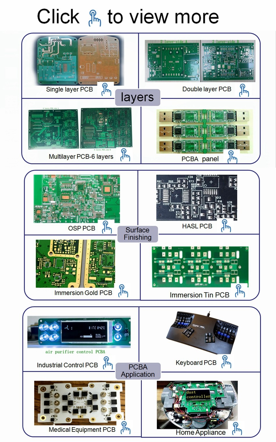 Pcb Assembly For Led Light Fixture With Bare Fabrication Smt Dip Pcba Suitable Camera Circuit Board And Electronic 2 Photobank