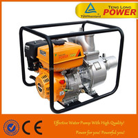 7hp agricultural irrigation water pumping machine water pompa for sale
