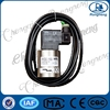 Low price Solenoid Valve 12V for Chongqing CNG Gas Compressor