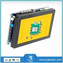 16GB emmc GPS/GSM development board arm kernel