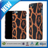 C&T Popular Plastic colourful snake pattern case for iphone 6s
