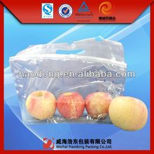 Made in china customized pomegranate bag fruit packing bag