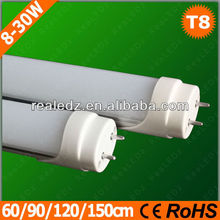 led zoo tube Compatible with Ballast CE ROHS PSE