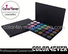 High Pigment 28 Color Glitter Eyeshadow Make up Palette cool eyeshadow