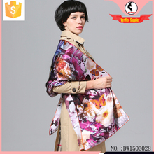 Silk scarf silk scarves chinese silk DW150302