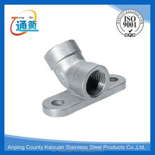 investment casting products&OEM custom precision casting, investment casting Machine parts