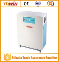 2.25HP oil free portable air compressor