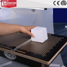 Poliestireno de espuma de fio quente de energia elétrica de corte