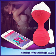 koro ball can move vibration smart kegel ball for women to take care their health