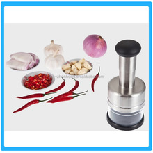 Stainless steel Onion Chopper / Onion Vegetable Chopper / Onion Chopper