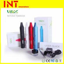 dry herb e cigarette vaporizer pen 3 in1Dry herb vaporizer Bake Vax China wholesale