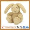 Most popular plush toys rabbit 2015 new design for girls