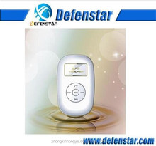 2015 new defenstar intelligent personal/pet led display remote control gps tracker