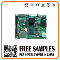 Fr-4 Enig 1.6mm Printed Circuit Board,Pcb Manufacturer In China