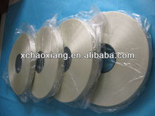 Class B F H Fiberglass Epoxy Resin Impregnated Banding Tape