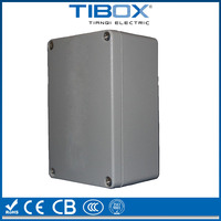 Excellent quality made in China aluminum pedal enclosure